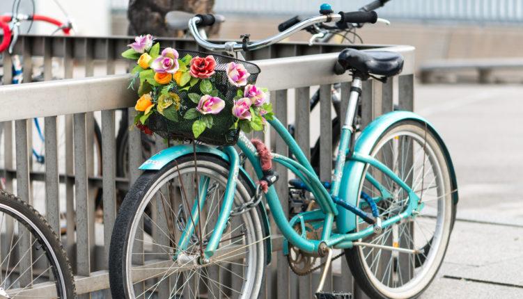 Cykeludlejning i Malaga