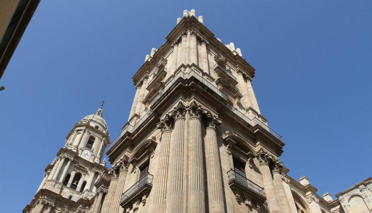 Malaga Katedral(La Manquita)