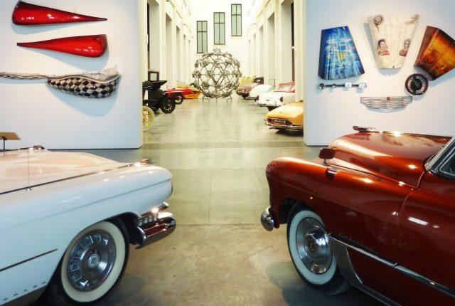 bilmuseum